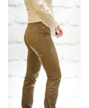 Pantalón Satinado 105