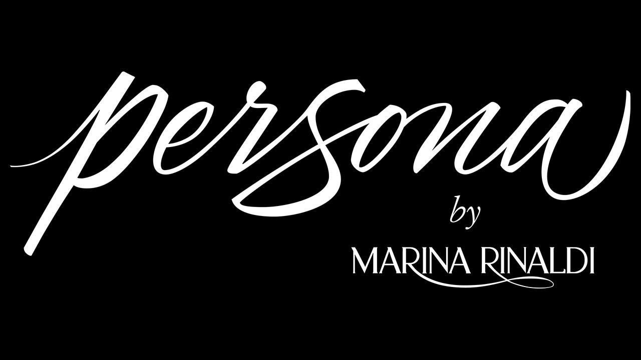 PERSONA by MARINA RINALDI